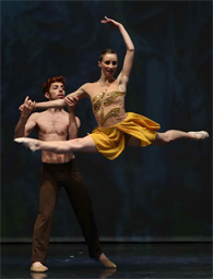 le Balletto di Milano