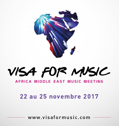 Visa For Music 2017 4ème édition