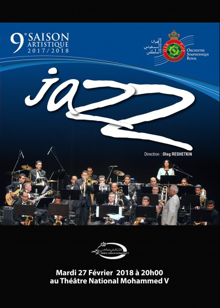 Jazz Big Band